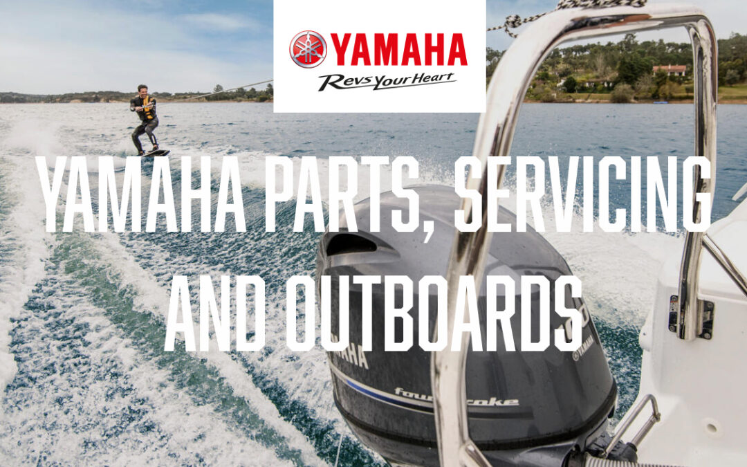 Yamaha UK have appointed Saltwater Solutions as a Yamaha main service agent to cover all sales and service of Yamaha marine engines!